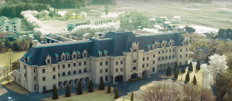 結城病院の画像