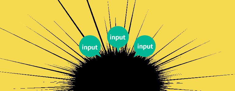 【情報収集テク】地方Webディレクターが実践しているインプット方法